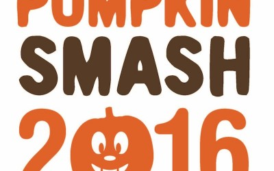 Pumpkin Smash 2016!