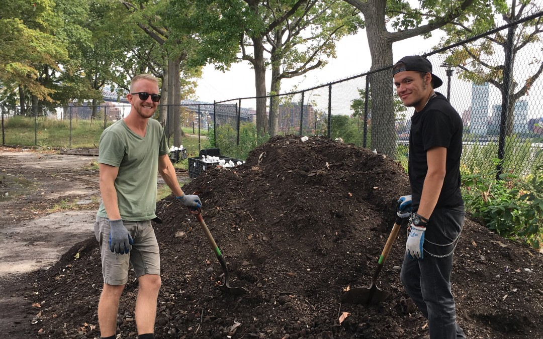 Spring 2017 Compost Giveaway