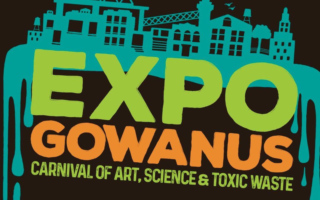 EXPO Gowanus!
