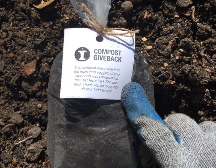 Compost Giveback