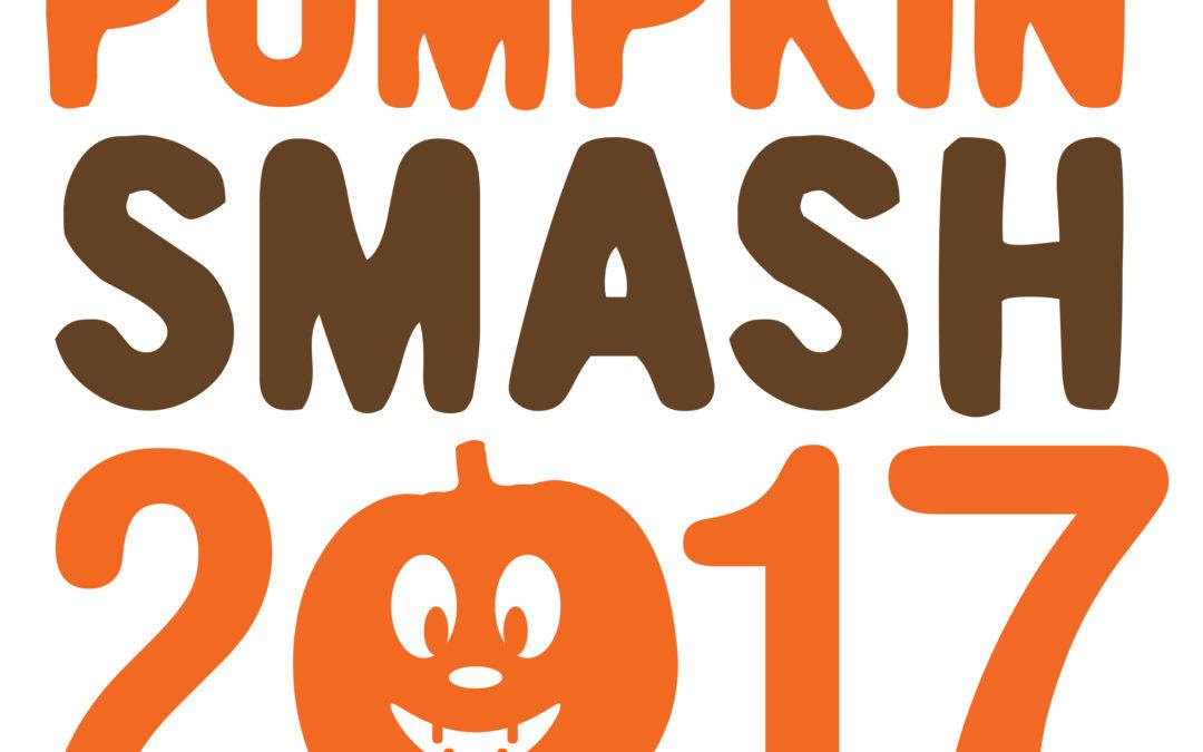 Pumpkin Smash 2017