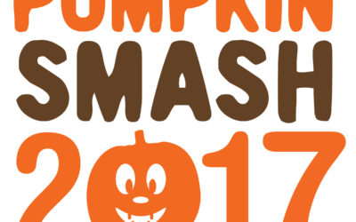 Pumpkin Smash 2017